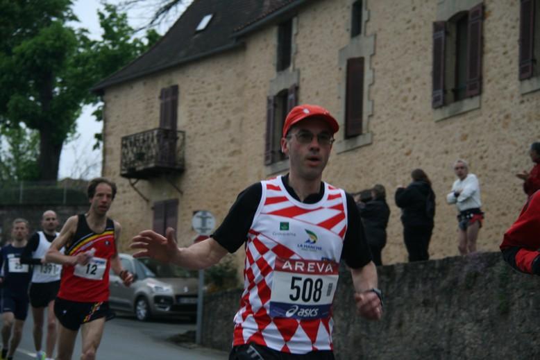 100km de Belves 2013