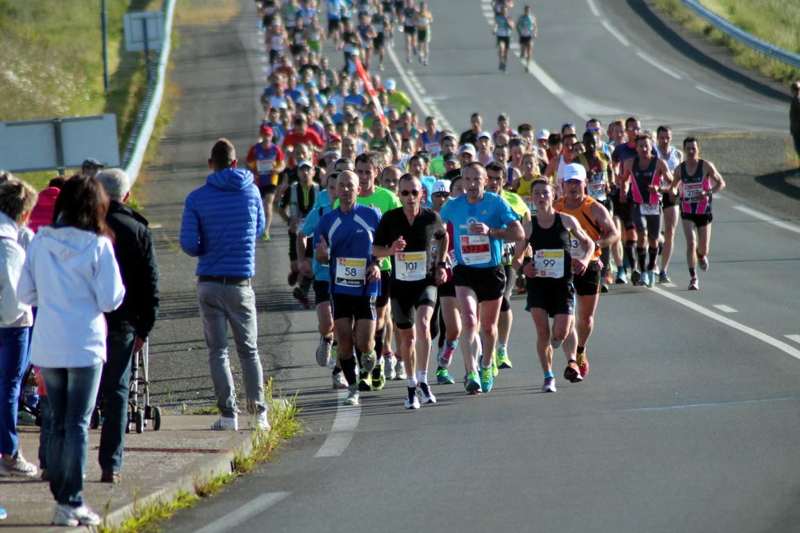 marathon mt st michel 2014 003
