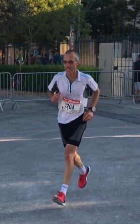 100km millau 2018 step00