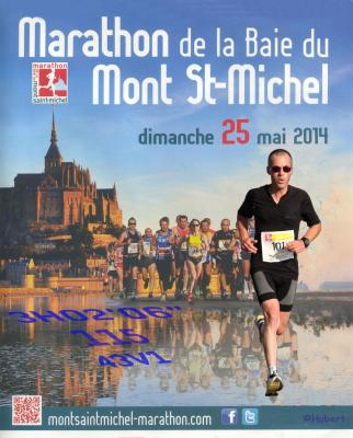 2014 marathon mt st michel reduit
