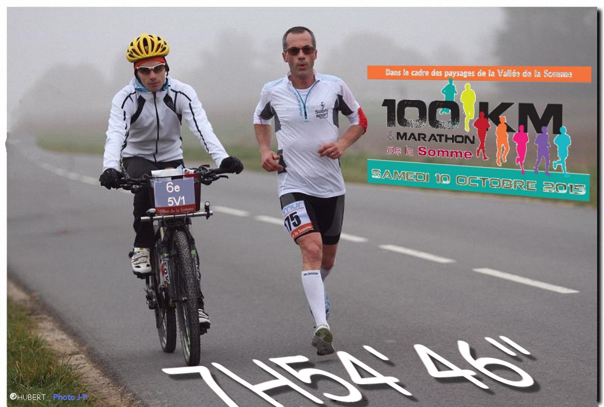2015 100km de la somme