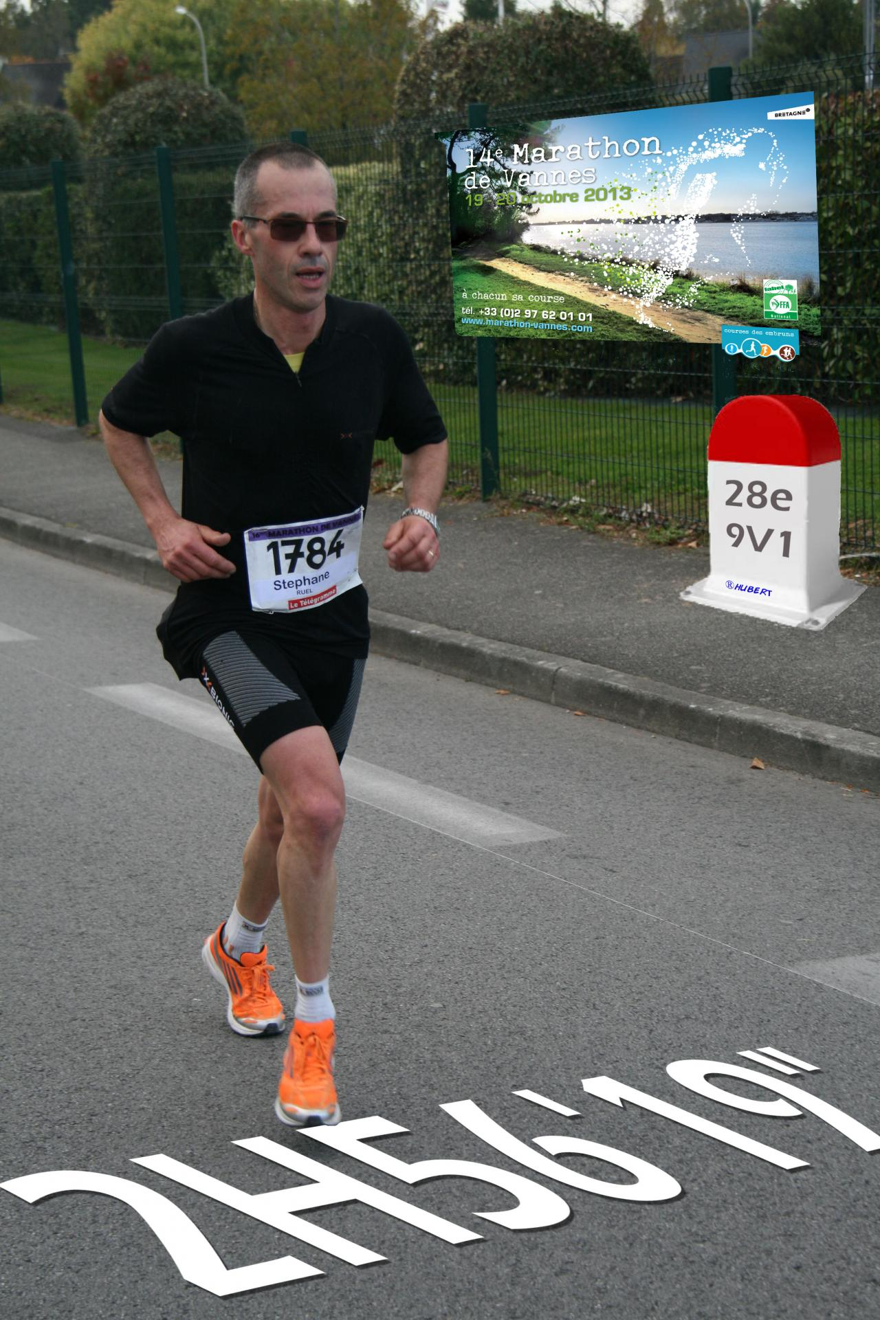 2015 marathon vannes