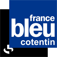 France bleu cotentin logo 2005