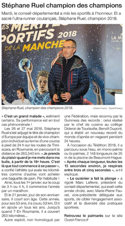 Ouest france 01 02 19