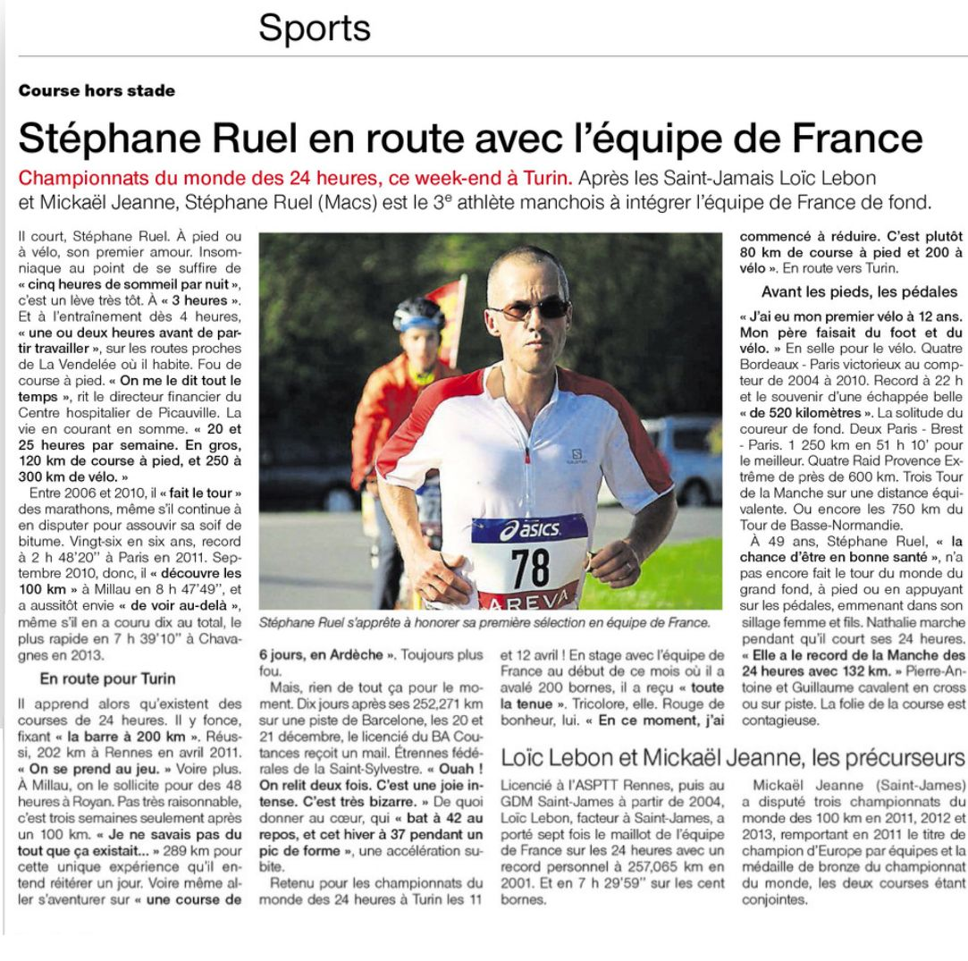 Ouest france 09 04 15 01