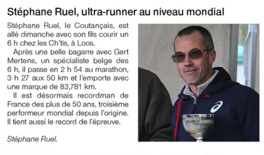 Ouest france 220316