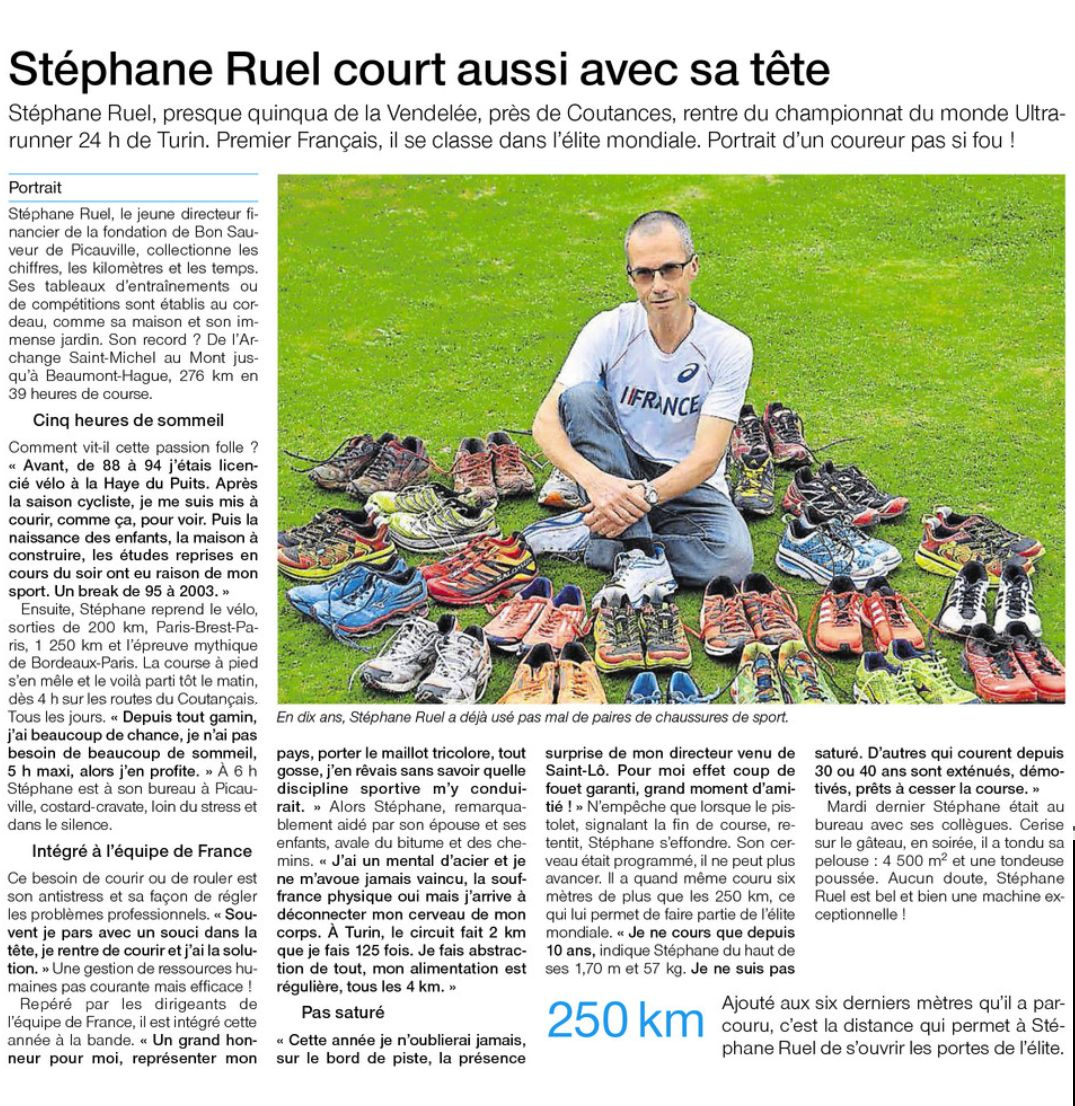 Ouest france 220415