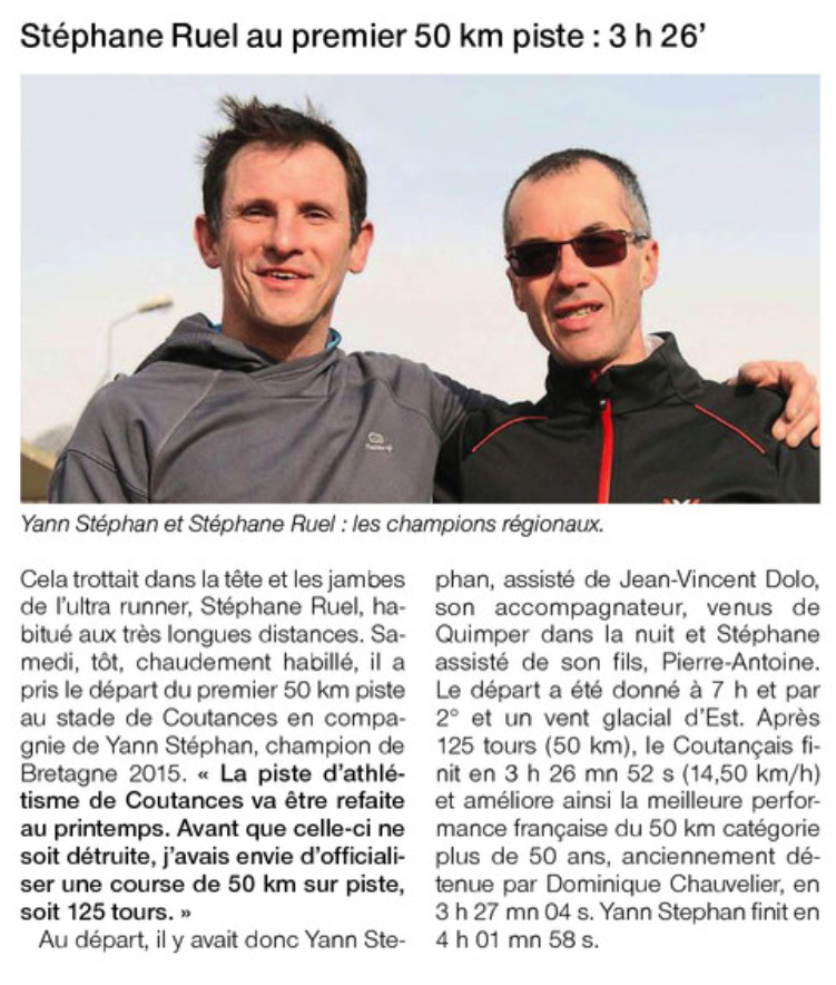 Ouest france 29 02 16