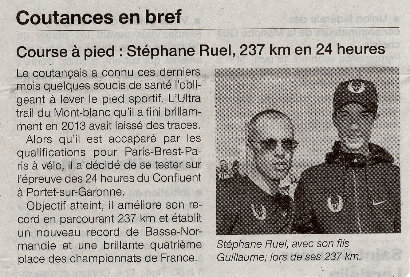 Ouest france 04 2014
